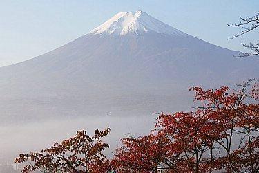 Mount Fuji Travel Guide What To Do Around Fujisan